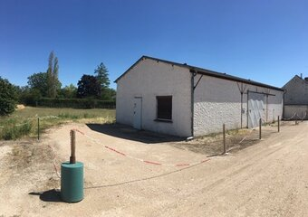 Vente Garage 3 pièces 120m² baule - photo