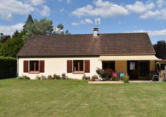Vente Maison 5 pièces 126m² huisseau sur mauves - Photo 1