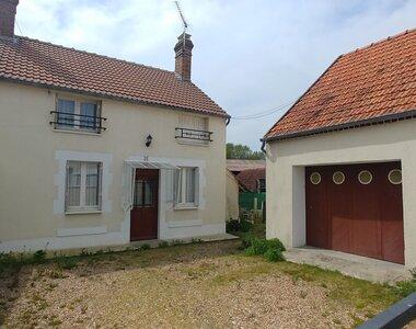 Vente Maison 4 pièces 80m² meung sur loire - photo