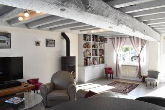 Vente Maison 6 pièces 140m² st ay - photo