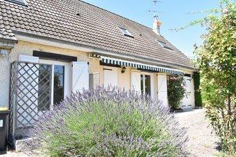 Vente Maison 6 pièces 172m² Meung-sur-Loire (45130) - photo
