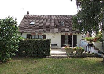 Vente Maison 6 pièces 106m² la chapelle st mesmin - Photo 1