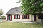Vente Maison 7 pièces 135m² Huisseau-sur-Mauves (45130) - Photo 5
