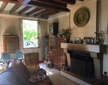 Vente Maison 5 pièces 151m² st ay - photo
