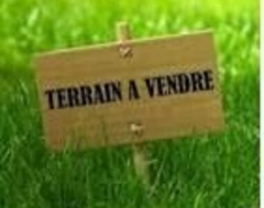 Vente Terrain 936m² Chaingy (45380) - photo