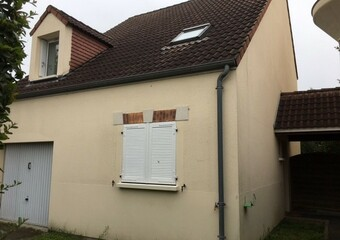 Location Maison 4 pièces 90m² La Chapelle-Saint-Mesmin (45380) - photo