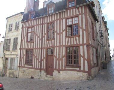 Vente Maison 7 pièces 125m² orleans - photo