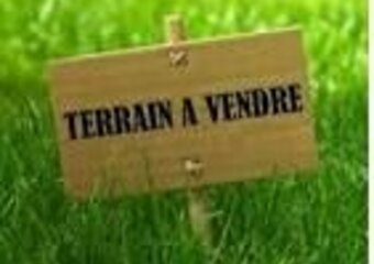 Vente Terrain 913m² chaingy - photo