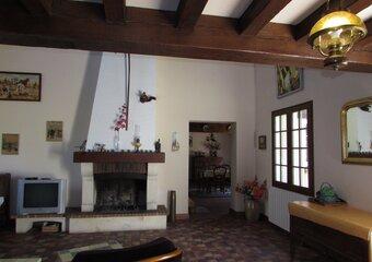 Vente Maison 5 pièces 150m² st ay