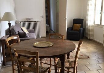 Location Maison 2 pièces 47m² Chaingy (45380) - Photo 1