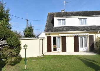 Vente Maison 4 pièces 88m² Saint-Ay (45130) - photo