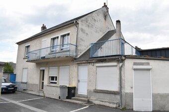 Vente Immeuble 186m² Meung-sur-Loire (45130) - Photo 1