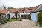 Vente Maison 6 pièces 155m² Huisseau-sur-Mauves (45130) - Photo 1