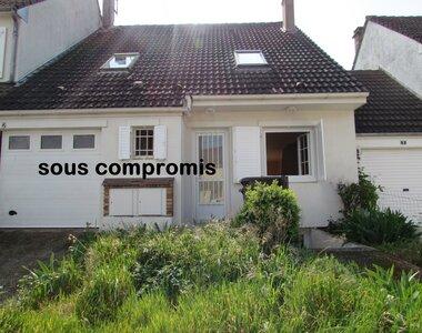 Vente Maison 5 pièces 105m² st ay - photo