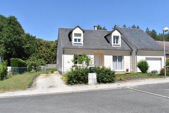 Vente Maison 6 pièces 147m² Meung-sur-Loire (45130) - photo