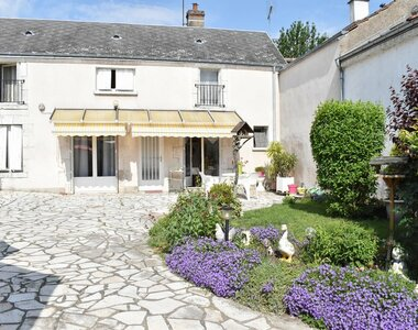 Vente Maison 4 pièces 97m² Saint-Ay (45130) - photo