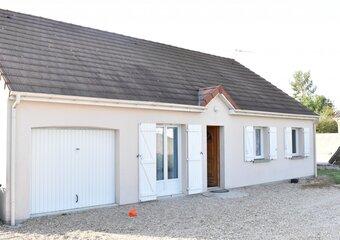 Vente Maison 4 pièces 100m² beaugency - photo