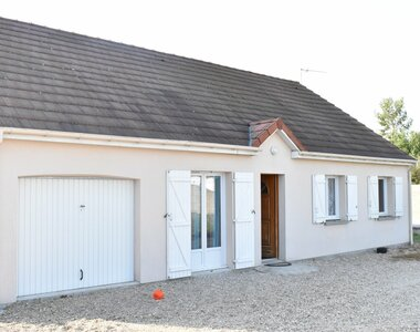 Vente Maison 4 pièces 100m² beaugency - photo