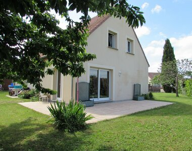 Vente Maison 7 pièces 142m² st ay - photo