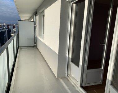 Vente Appartement 3 pièces 62m² st jean de la ruelle - photo