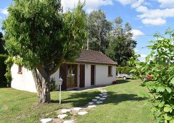 Vente Maison 5 pièces 126m² huisseau sur mauves