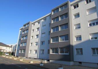 Vente Appartement 3 pièces 62m² st jean de la ruelle - Photo 1