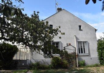 Vente Maison 7 pièces 160m² meung sur loire - Photo 1