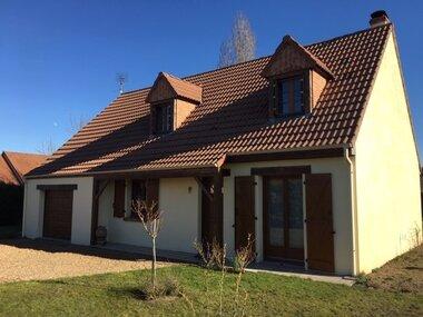 Vente Maison 5 pièces 115m² Huisseau-sur-Mauves (45130) - photo