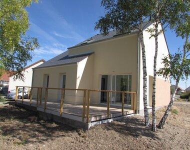 Vente Maison 4 pièces 83m² st ay - photo