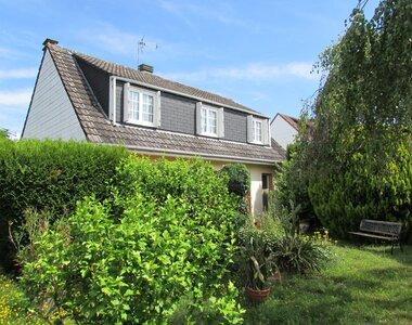 Vente Maison 6 pièces 103m² st ay - photo