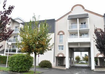 Vente Appartement 2 pièces 55m² st jean le blanc - photo