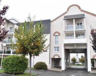 Vente Appartement 2 pièces 55m² st jean le blanc - photo