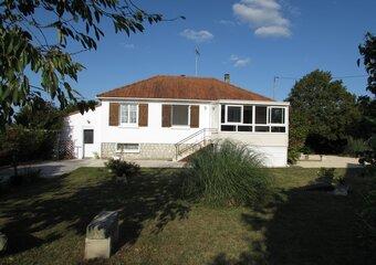 Vente Maison 4 pièces 70m² st ay - Photo 1