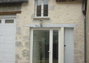 Vente Maison 2 pièces 55m² baule - Photo 1