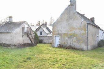 Location Maison 2 pièces 62m² Baccon (45130) - Photo 1