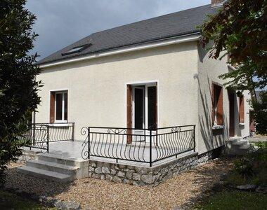 Location Maison 6 pièces 116m² Saint-Ay (45130) - photo