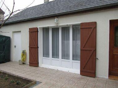 Vente Maison 5 pièces 83m² Meung-sur-Loire (45130) - photo