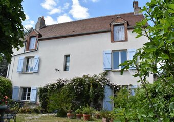 Vente Maison 7 pièces 160m² st ay - photo