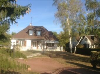 Vente Maison 6 pièces 154m² Saint-Ay (45130) - photo