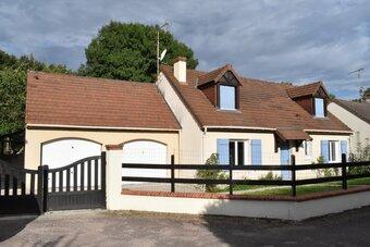 Vente Maison 6 pièces 120m² Saint-Ay (45130) - photo
