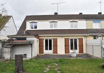 Vente Maison 5 pièces 100m² st ay - photo
