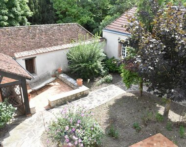 Vente Maison 5 pièces 150m² Saint-Ay (45130) - photo
