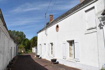 Vente Maison 4 pièces 95m² Saint-Ay (45130) - photo