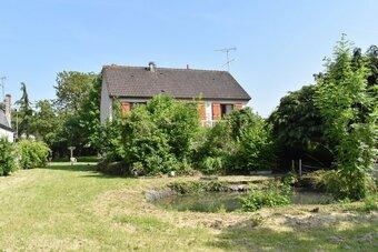 Vente Maison 5 pièces 115m² Meung-sur-Loire (45130) - photo