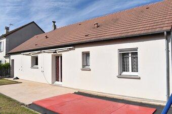 Vente Maison 4 pièces 85m² Saint-Ay (45130) - photo