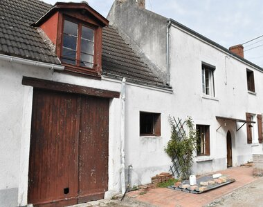 Vente Maison 5 pièces 110m² st ay - photo