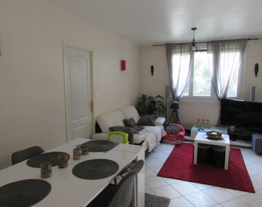 Vente Appartement 3 pièces 58m² orleans - photo