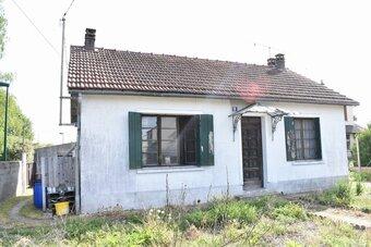 Vente Maison 3 pièces 60m² Saint-Ay (45130) - Photo 1