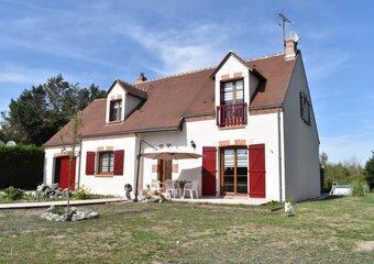 Vente Maison 6 pièces 140m² dry - Photo 1