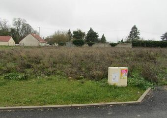 Vente Terrain Saint-Ay (45130) - Photo 1